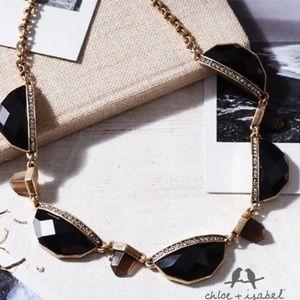 Chloe&Isabel Atlas collar necklace